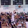 2016 Eagle Rock Basketball vs Franklin Panthers