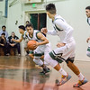 2016 Eagle Rock Basketball vs Franklin Panthers