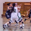 2016 Eagle Rock Girls Basketball vs Birmingham Patriots