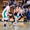 2016 Eagle Rock Basketball vs Lincoln Tigers