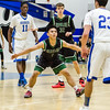 2016 Eagle Rock Basketball vs North Hollywood Huskies