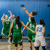 2016 Eagle Rock Basketball vs Marshall Barristers