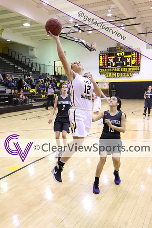2016-01-08 Green Country Defenders at Sand Springs