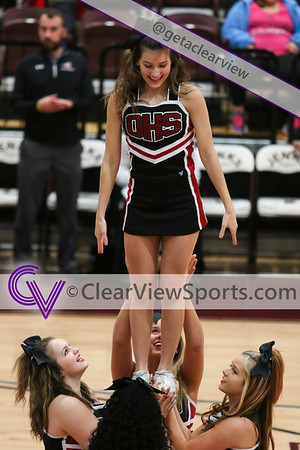Cheer at Other Sports