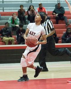 Irwin County Basketball