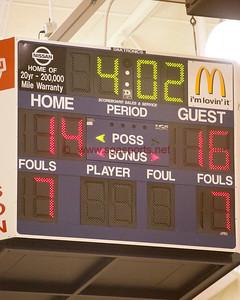 Tift County Lady Devils fall to Carver, Columbus 56-42 Shine Rankin Jr.