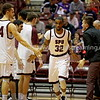 20161111 Mens Basketball Seattle Pacific University Falcons versus Humboldt State University Lumberjacks Snapshots