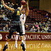 20161118 Mens Basketball Seattle Pacific University Falcons versus Minnesota State University Mavericks Snapshots