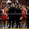 20161119 Mens Basketball Seattle Pacific University Falcons versus Dixie State University Trailblazers Snapshots