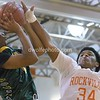 Kareem Matthew from Seneca battles with Jeffrey Gomez of Rockvile for a chance to score 2.