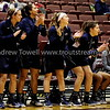20161217 Womens Basketball Seattle Pacific University Falcons versus Nova Southeastern University Sharks Snapshots