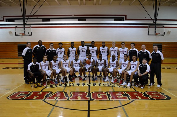 2016-17 Men's Basketball