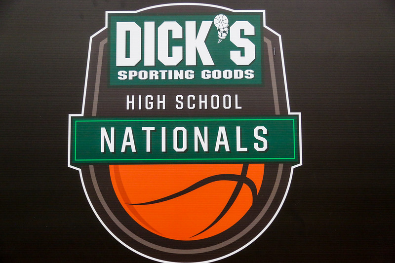 2017 DICK'S Sporting Goods High School Nationals