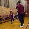 John Moore Basketball Tournament at St. Pancras (1.15.17)