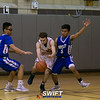 Maspeth High School vs Townsend Harris HS (12.20.16)