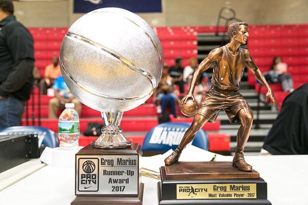 Sean Bell All Stars VS Dyckman/NYAC (Championship Game)