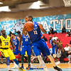 Sean Bell All Stars VS New York Lightning (7.25.17)