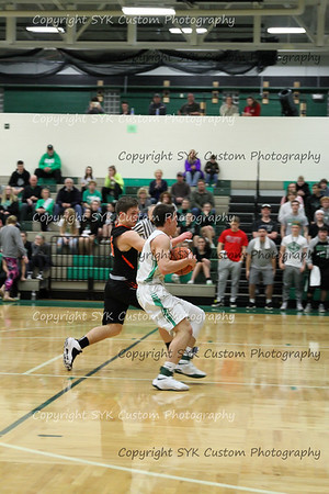 WBHS vs Marlington-86