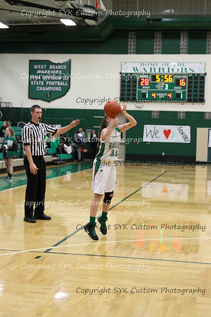 WBHS JV Girls vs South Range-9