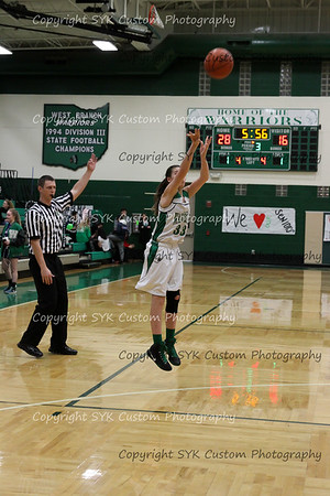 WBHS JV Girls vs South Range-10