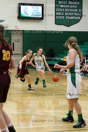 WBHS JV Girls vs South Range-12