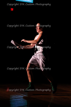 WBHS Girls vs South Range-70