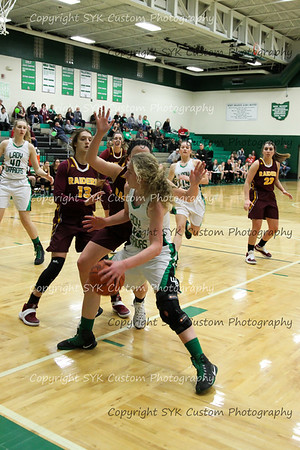 WBHS Girls vs South Range-140