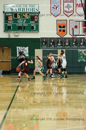 WBHS Girls vs South Range-159