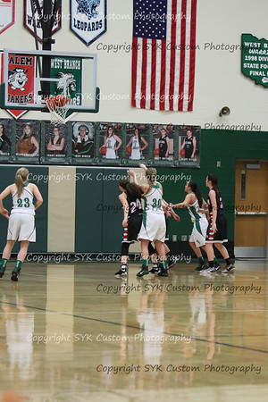 WBHS Girls JV vs Salem-12
