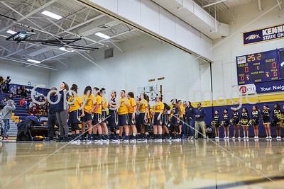 2017-01-13 JFK Basketball Girls Varsity vs JEF