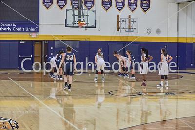 2017-01-24 JFK Basketball Girls JV vs Richfield