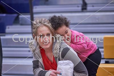 2017-02-24 JFK Basketball Girls Varsity vs Robbinsdale Cooper