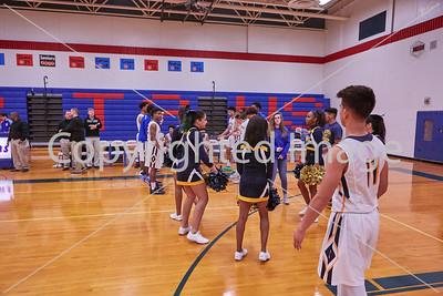 2017-03-07 JFK Basketball Boys Varsity @ Simley (Sections)