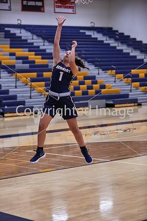 2017-12-05 JFK Basketball Girls 9A vs Holy Angels