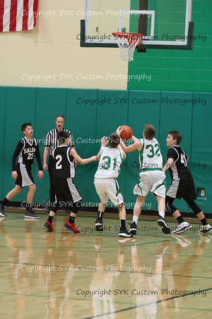 WBMS 7TH Grade vs Salem-47