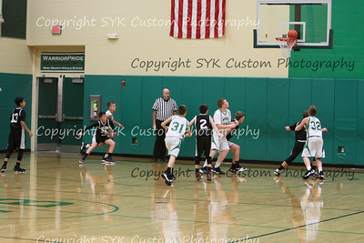 WBMS 7TH Grade vs Salem-64