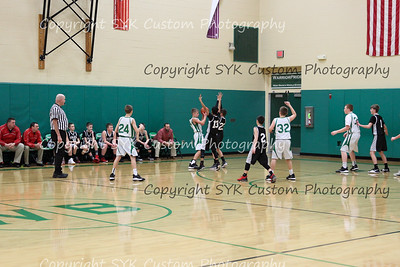 WBMS 7TH Grade vs Salem-90