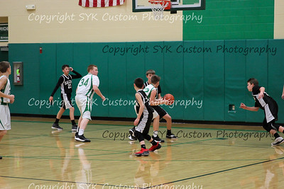 WBMS 7TH Grade vs Salem-94
