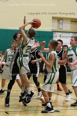 WBMS 7TH Grade vs Salem-215