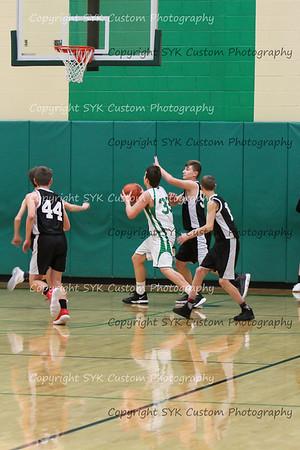 WBMS 8TH Grade vs Salem-71