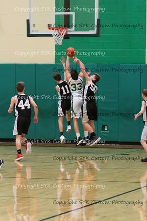 WBMS 8TH Grade vs Salem-72