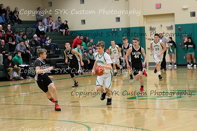 WBMS 8TH Grade vs Salem-62