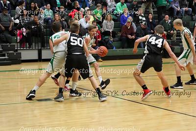 WBMS 8TH Grade vs Salem-55