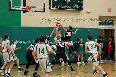 WBMS 8TH Grade vs Salem-4