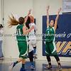 2017 Eagle Rock Girls Basketball vs Wilson Mules