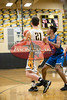 Inglemoor High School Basketball on December 15, 2017 in Kenmore WA, USA.  Photo credit: Jason Tanaka