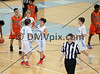 Hayfield @ Yorktown Boys Freshman Basketball (05 Dec 2017)