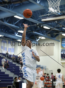 Hayfield @ Yorktown Boys Freshman Basketball (05 Dec 2017)