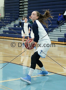 Stuart @ Yorktown Girls Basketball (28 Nov 2017)