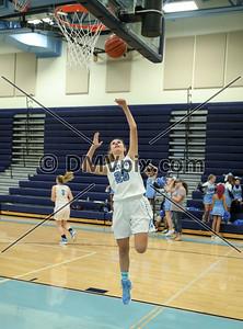 Stuart @ Yorktown Girls JV Basketball (28 Nov 2017)